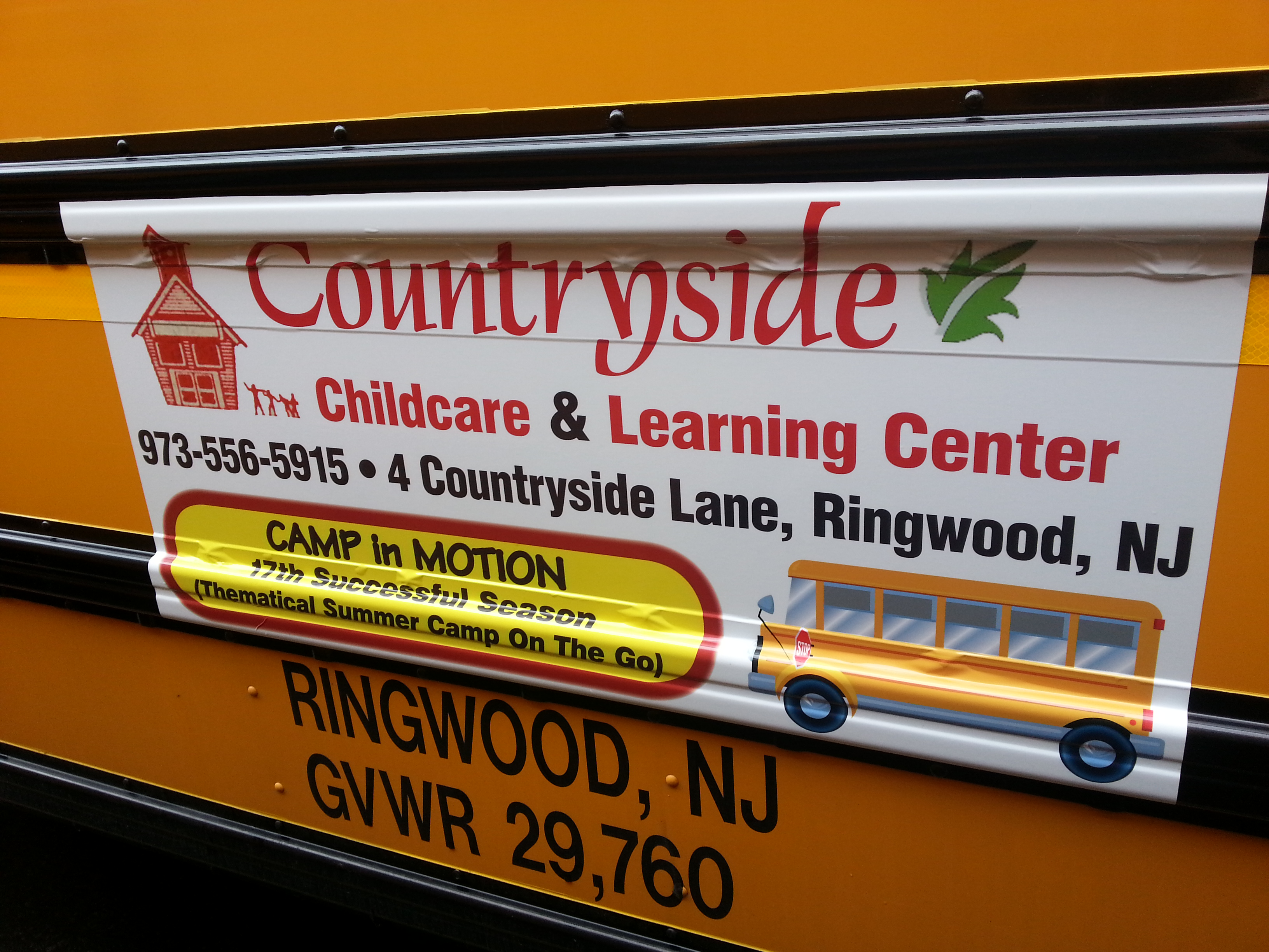 Country Side Learning Center Ringwood